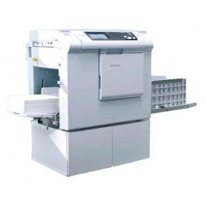 理光Ricoh DD 5450C A3数码印刷机150页