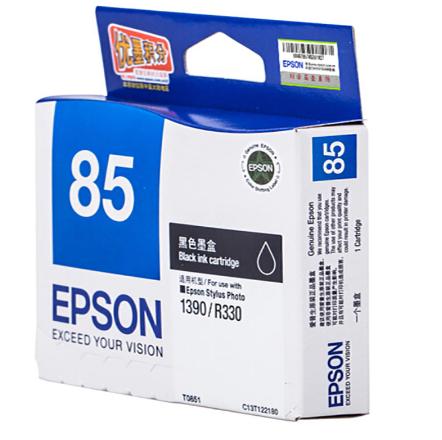 爱普生 C13S015509 色带 黑色 适用于LQ-300K+/300K/580K