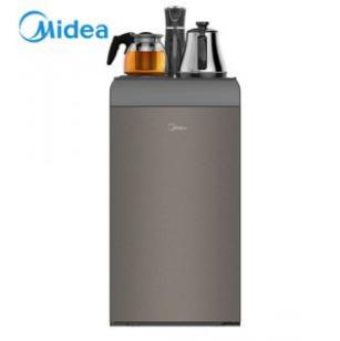 美的(Midea)YR1623S-X 家用下置式茶吧机 自主控温式