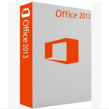 微软 Microsoft Office 简体中文标准版 Office 2013/2010/2007 任选其一