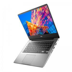 戴尔 Dell 5481-1725S 笔记本电脑(i7-8565U 8G 256G固态 1.8GHz 四核八线程 三级缓