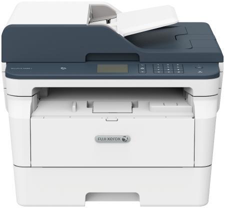 A4黑白三合一自动双面复印一体机DocuPrintM288DW