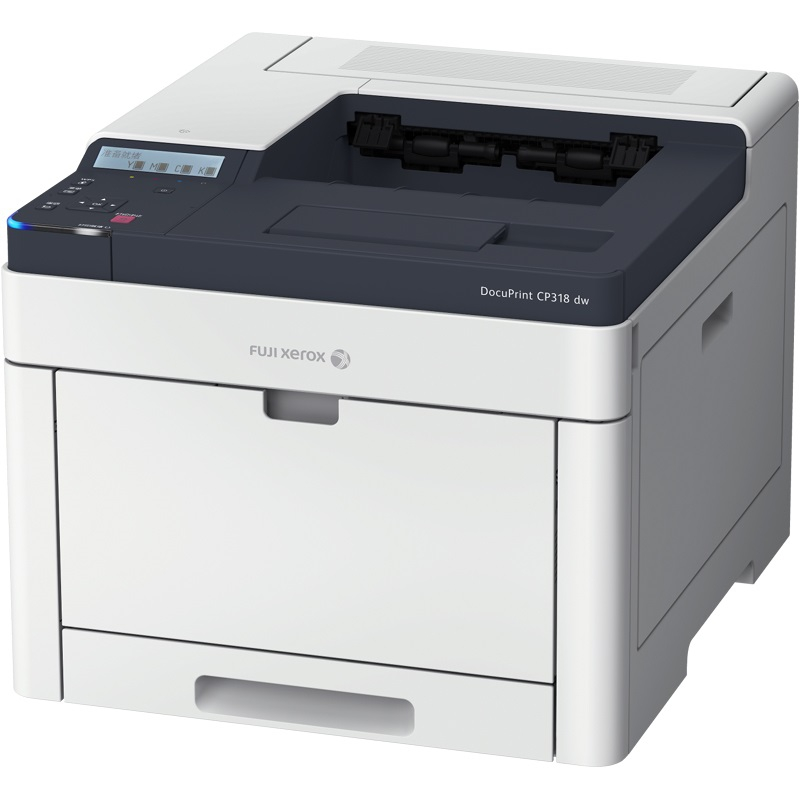 DocuPrint CP318DW